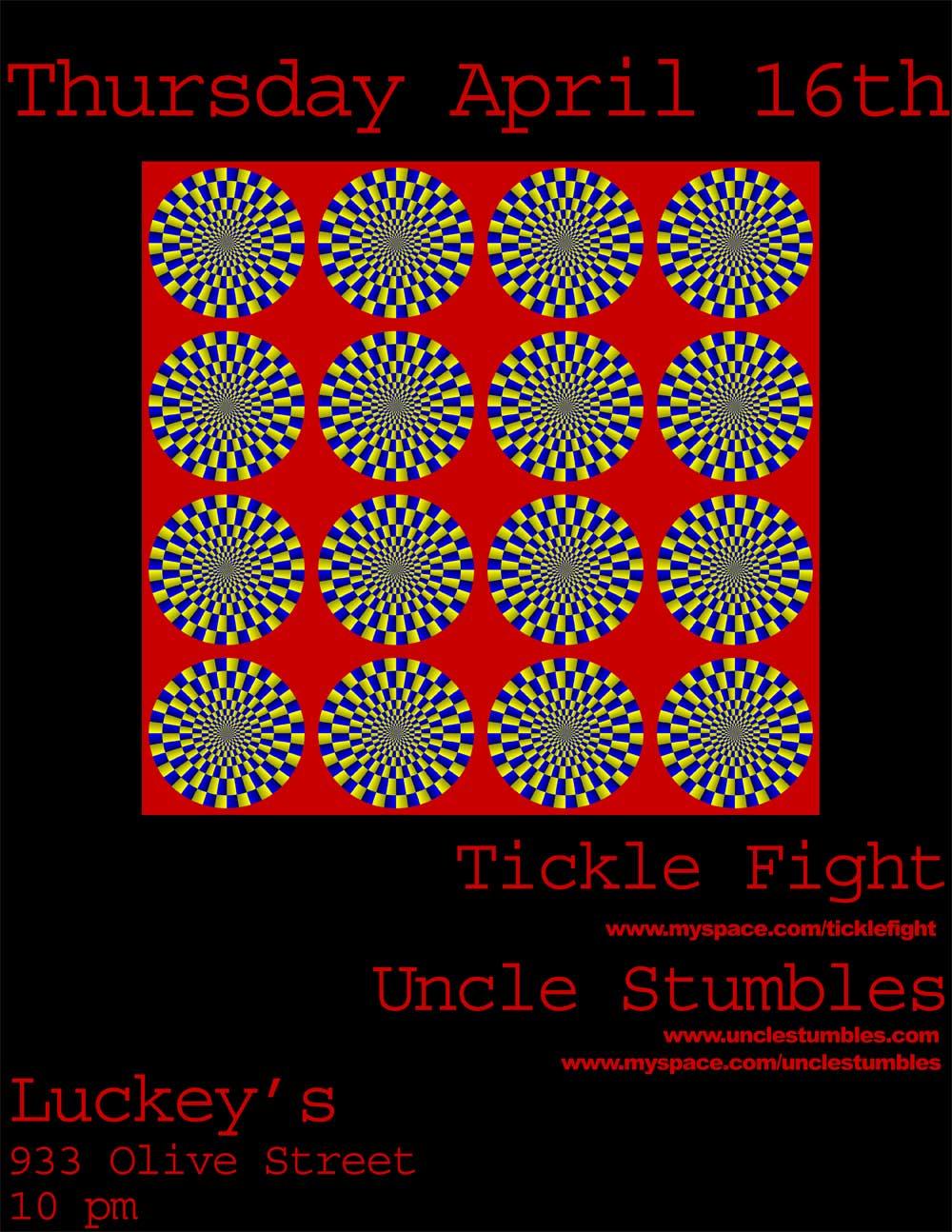 luckeys